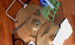 Broken Cymbals