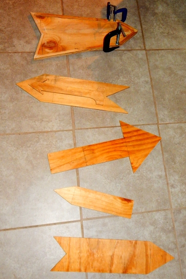 diy-arrows-for-family-christmas-project