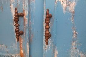 Morrocan Vanity Door Pulls