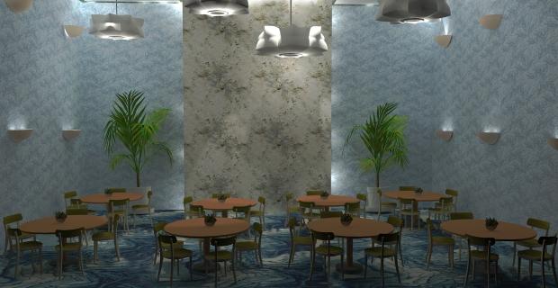 Florida Ballroom Concept